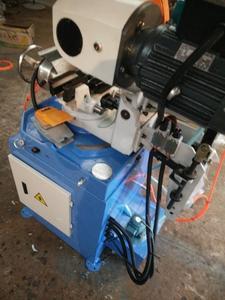 YJ-315 金属 圆锯 机