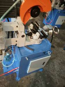YJ-315 金属圆锯机